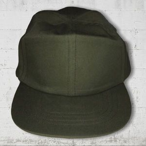US Military Hot Weather Cap Never Worn